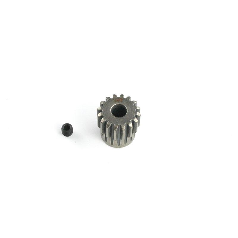 15t Steel 32p Pinion Gear 5mm Bore NSG3215