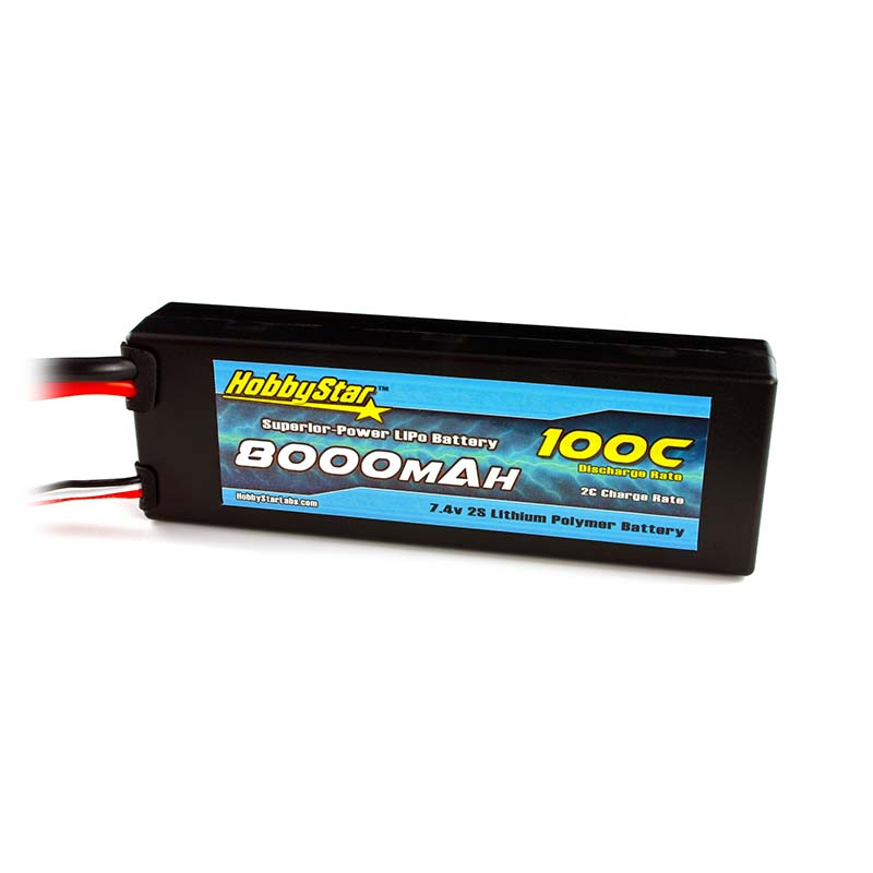 Lipo Batteries In Rc Cars