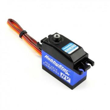 HobbyStar HCS-4519 High-Speed, High-Torque Digital Servo