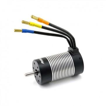 HobbyStar 3665 4-Pole Brushless Sensorless Motor, Waterproof