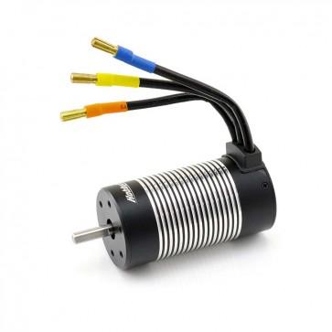 HobbyStar 3670 4-Pole Brushless Sensorless Motor, Waterproof