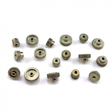 HobbyStar 48DP Pinion Gear