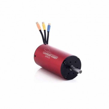 Leopard 56110, 4-Pole Brushless Sensorless Motor For 1/5 Scale - 950KV