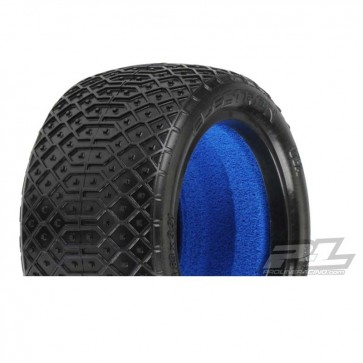 "Proline Electron 2.2"" Off-Road Buggy Rear Tires"