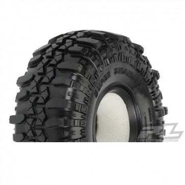 "Proline Interco TSL SX Super Swamper XL 1.9"" Rock Terrain Truck Tires"