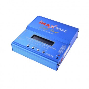 IMAX B6AC, 80W AC/DC Balance Charger