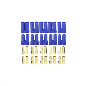 EC5 Connector, 5 Sets M/F