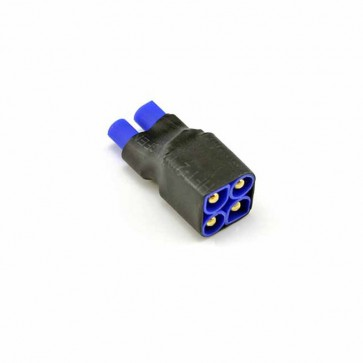 HobbyStar EC3 Parallel Connector, No-Wires