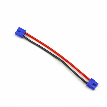 HobbyStar EC3 M to EC3 FM (Extension Wire)
