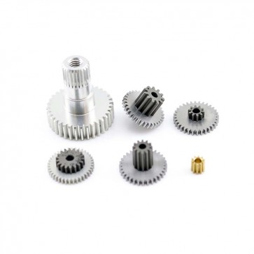 HobbyStar HS-3301LV Replacement Gear Set