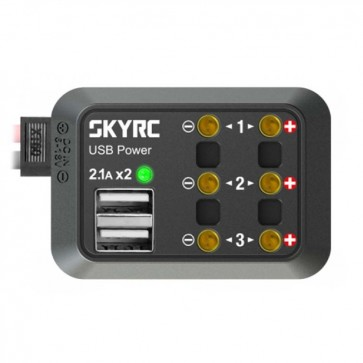SkyRC Power Distribution Board