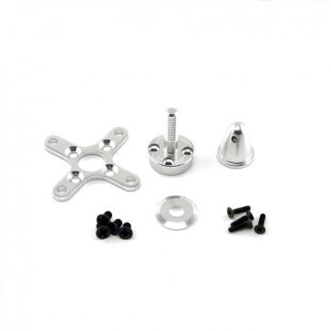 HobbyStar Outrunner Motor Hardware Kit - 28 Series