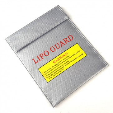Lipo Safe Charging Bag, Small