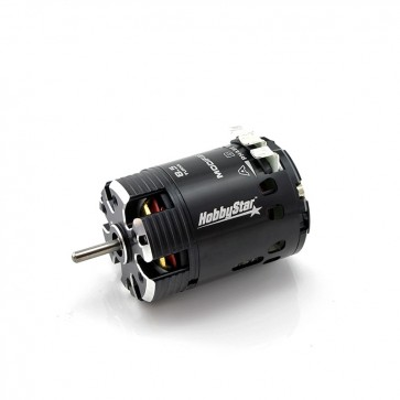 HobbyStar 540 Competition Brushless Sensored Motor - SPEC
