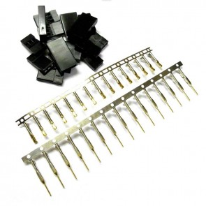 HobbyStar JR Connectors, 5 sets