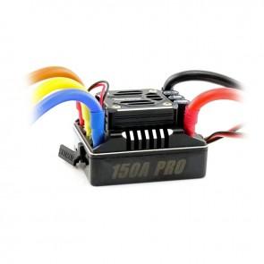HobbyStar 150A PRO Brushless Sensored ESC 2S-6S