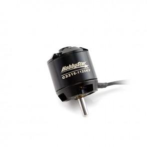 HobbyStar 2216 (2836) Brushless Outrunner Motor