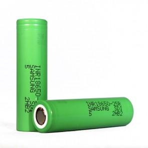 Samsung 25R 18650 2500mAh 20A Battery - INR18650-25R