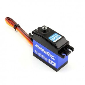 HobbyStar HS-4305LV High-Torque Digital Servo