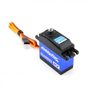 HobbyStar HS-4300HV HV, Super-Speed & Torque Digital Servo