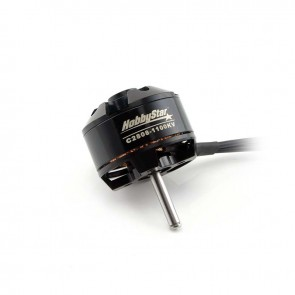 HobbyStar 2808 (3530) Brushless Outrunner Motor