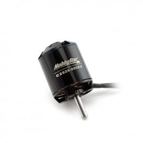 HobbyStar 2826 (3548) Brushless Outrunner Motor