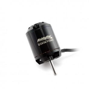 HobbyStar 3530 (4260) Brushless Outrunner Motor