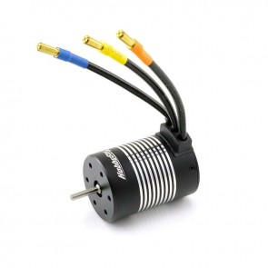 HobbyStar 3650 4-Pole Brushless Sensorless Motor, V2, Waterproof