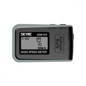 SkyRC GPS Speedometer / Altimeter GSM-015