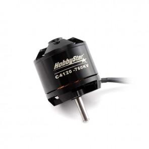 HobbyStar 4120 (5055) Brushless Outrunner Motor