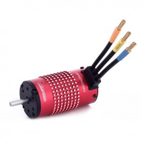 Leopard 4274, 4-Pole Brushless Sensored Motor For 1/8 Scale