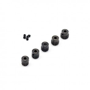 HobbyStar 48DP Pinion Gear Set, Steel