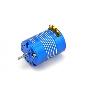 HobbyStar 540 Brushless Sensored Motor