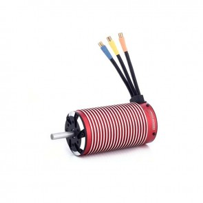 Leopard 58110, 4-Pole Brushless Sensorless Motor For 1/5 Scale