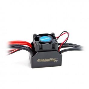 HobbyStar Waterproof 60A Brushless Sensorless ESC