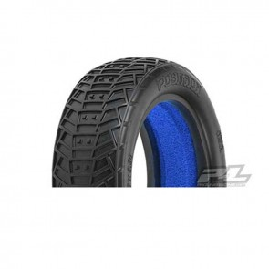 "Proline Positron 2.2"" 2WD Off-Road Buggy Front Tires - X2 (Medium)"