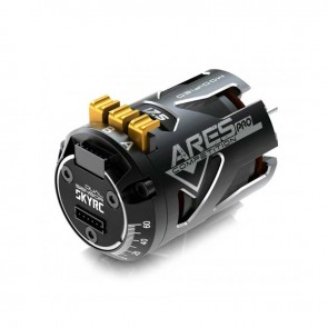 SkyRC Ares Pro V2 Competition 540 Brushless, Sensored Motor