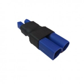 HobbyStar EC5 style M to EC3 style FM No-Wires Adapter
