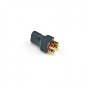 HobbyStar T-Plug/Deans Parallel Connector, No-Wires
