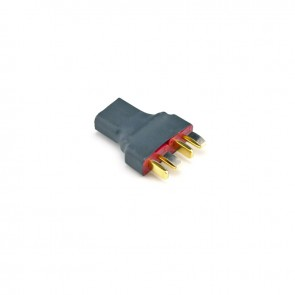 HobbyStar T-Plug/Deans Series Connector, No-Wires