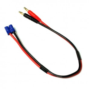 HobbyStar EC3 Charge Lead