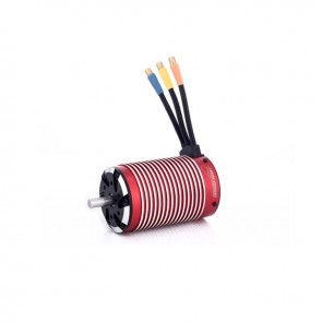Leopard 5882, 4-Pole Brushless Sensorless Motor For 1/5 Scale - 1360KV