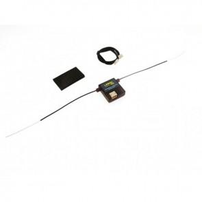 Lemon RX DSMX Compatible Diversity Satellite, LM0037