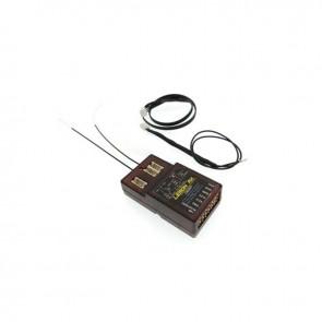 Lemon RX 7ch. Full-Range DSMX Telemetry System LM0052U