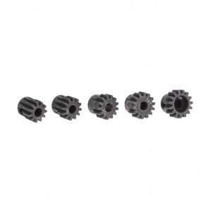 HobbyStar MOD1 (M1) Pinion Gear Set, Steel