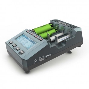 SkyRC MC3000 Universal Battery Charger & Analyzer