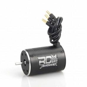 Tenshock RC906 6-Pole 1/10 Rock Crawler Brushless Sensorless Motor