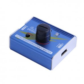 G.T. Power Servo Tester, 3 Mode