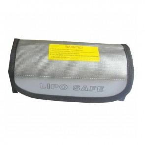 "Lipo Safe Charging Bag, ""Case"" Style"