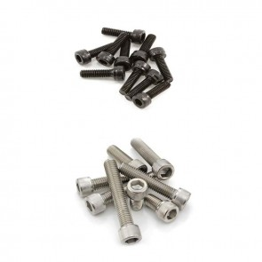 HobbyStar Steel Socket Head Screw, 10pk